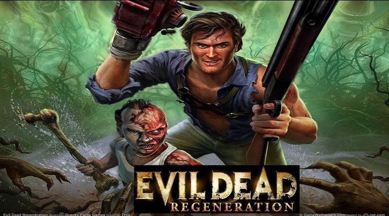Bruce Campbell retorna como Ash em novo jogo baseado em Evil Dead