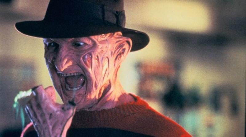 Freddy Krueger fará uma aparição especial na série de comédia Os Goldbergs