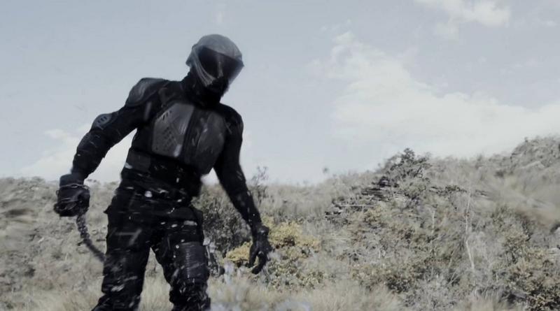 Motorrad – A Trilha da Morte (2017)