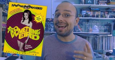 Horreviews #75: Something Weird (1967)