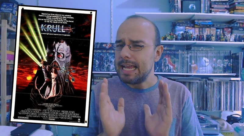 Horreviews #76: Krull (1983)