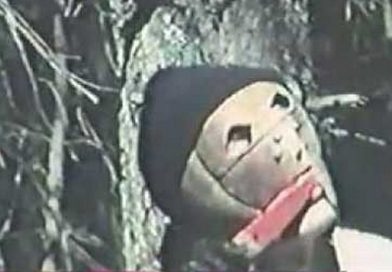 Ogroff – Mad Mutilator (1983)
