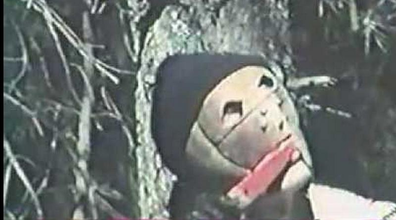 Ogroff - Mad Mutilator (1983)