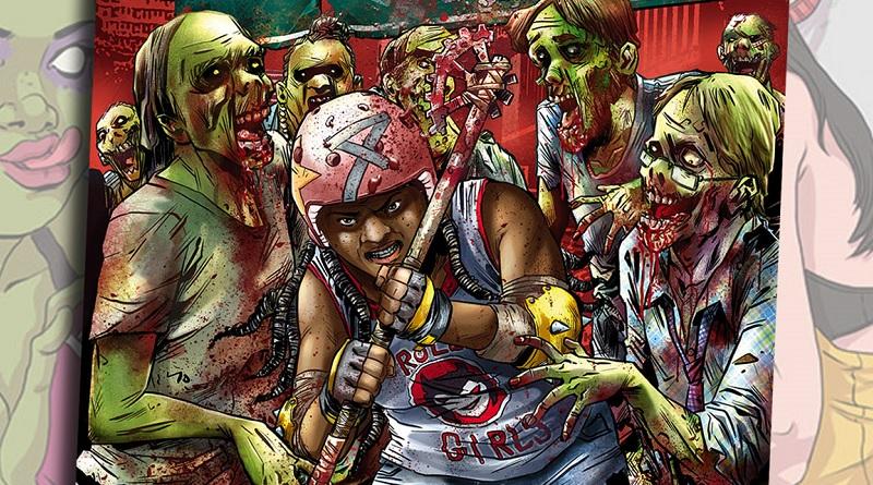 Volume 4 da HQ São Paulo dos Mortos será lançado na CCXP 2018