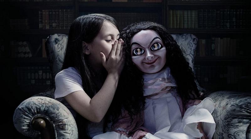 Boneca Maldita (2018)