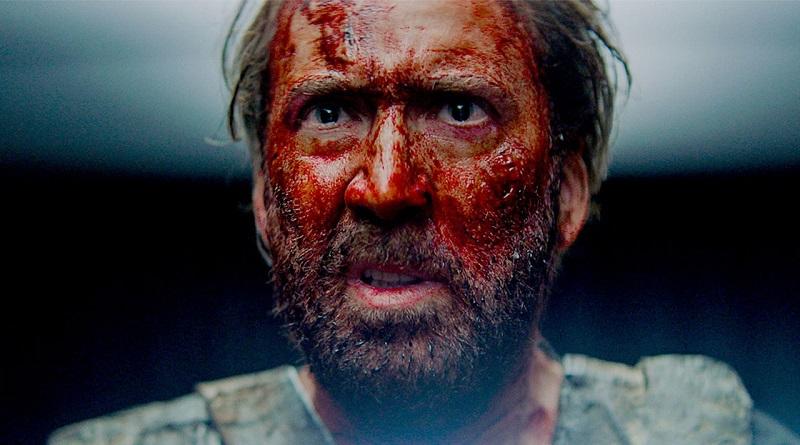 Nicolas Cage estará na adaptação do conto A Cor que Caiu do Espaço