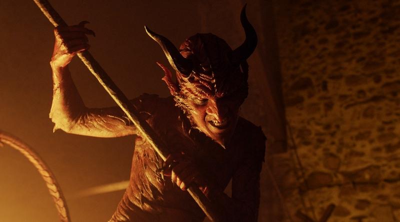 Errementari - O Ferreiro e o Diabo (2017)