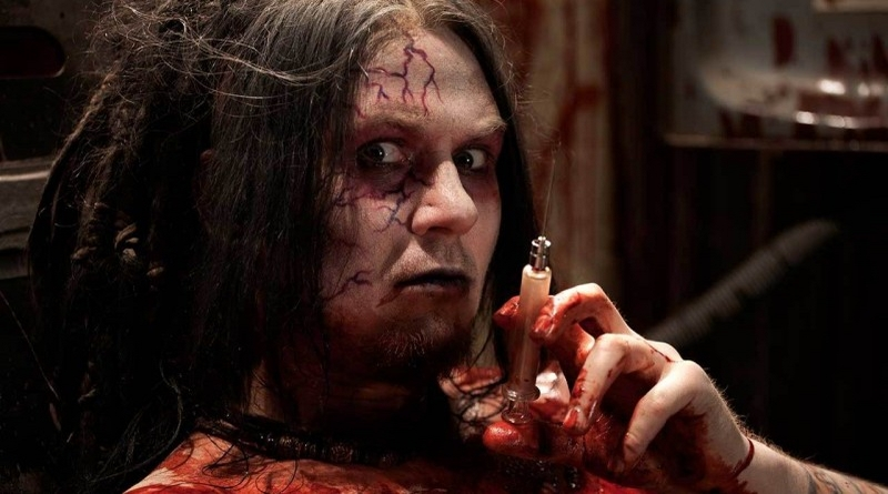 A aterrorizante história da banda Mayhem em Lords of Chaos