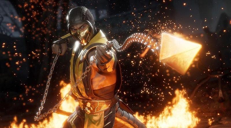 Muito mais brutal e gore, Mortal Kombat 11 mostra que franquia está mais viva que nunca