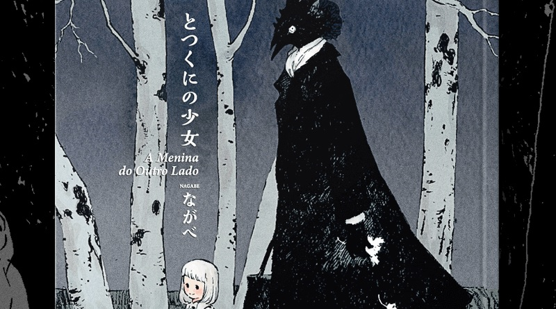 DarkSide Books lança A Menina do Outro Lado em março