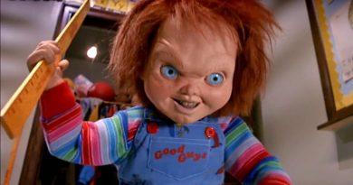 Série de Brinquedo Assassino vai se chamar Chucky… por enquanto