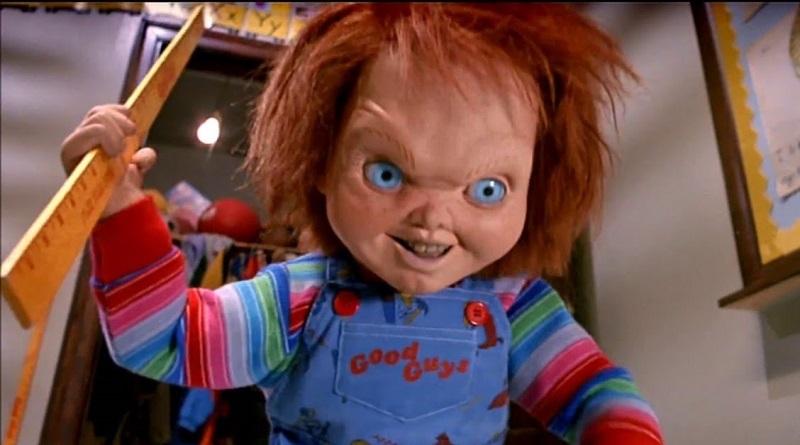 Série de Brinquedo Assassino vai se chamar Chucky... por enquanto