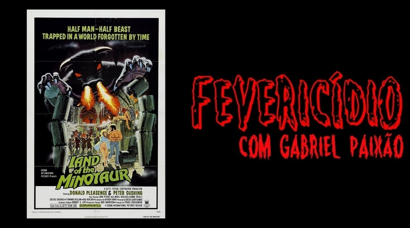 Fevericídio 2019: Land of the Minotaur / The Devil's Men (1976)