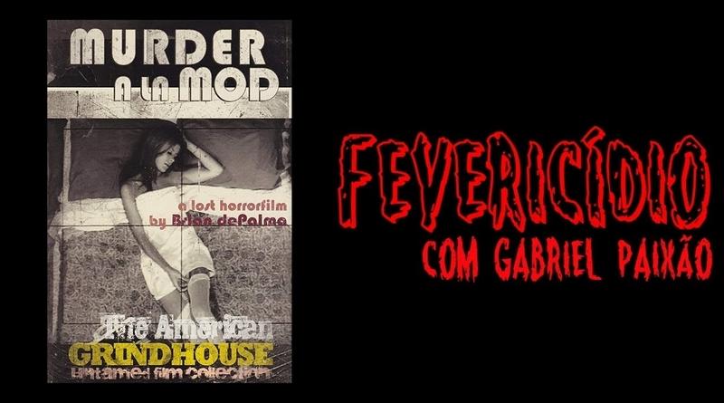 Fevericídio 2019: Murder a La Mod (1968)