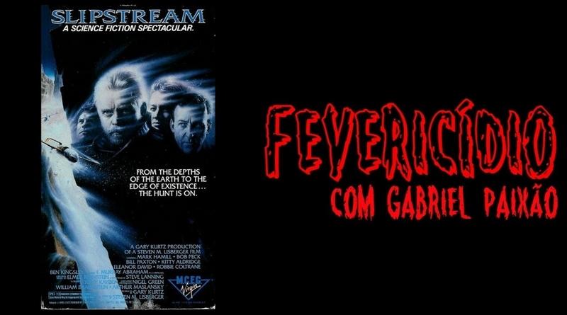 Fevericídio 2019: Nas Asas do Vento (1989)