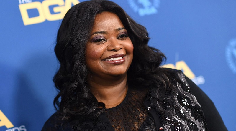 Octavia Spencer está no elenco do novo Convenção das Bruxas
