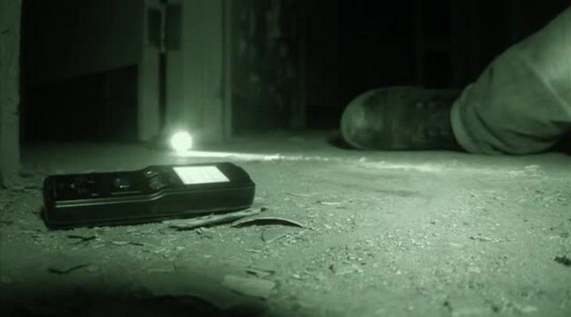 Sanatorium - Mistérios na Noite (2013)