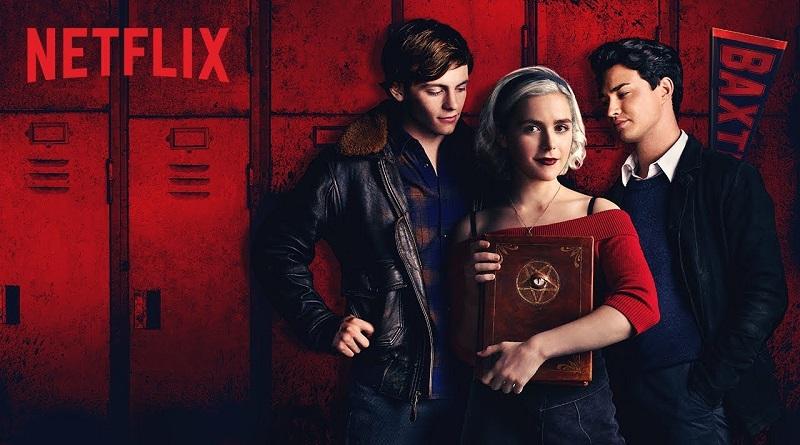 O Mundo Sombrio de Sabrina: bruxa toma o caminho mais sombrio em trailer