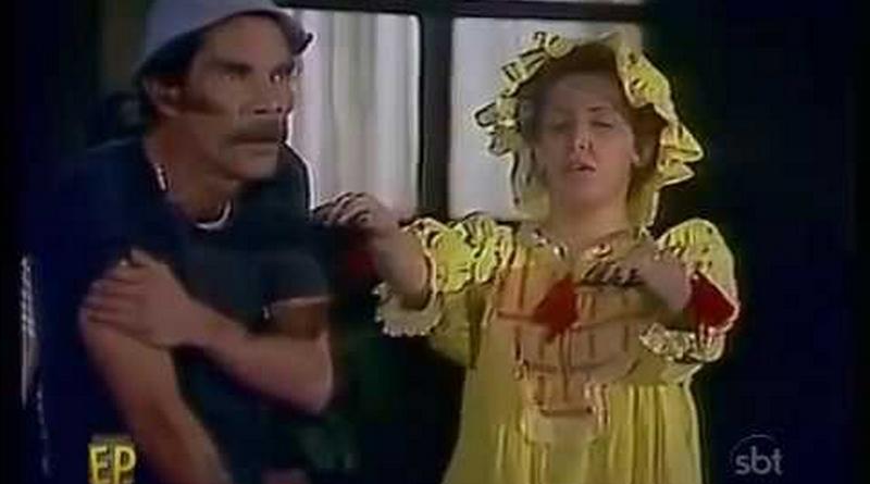A Chorona da vila