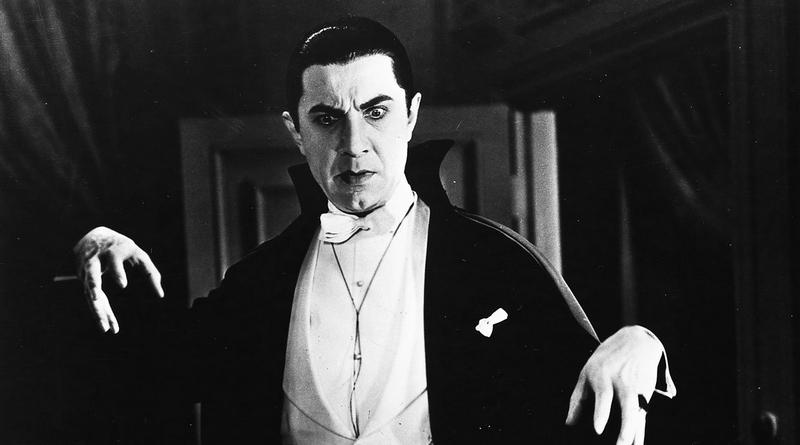 Drácula (1931) – Boca do Inferno