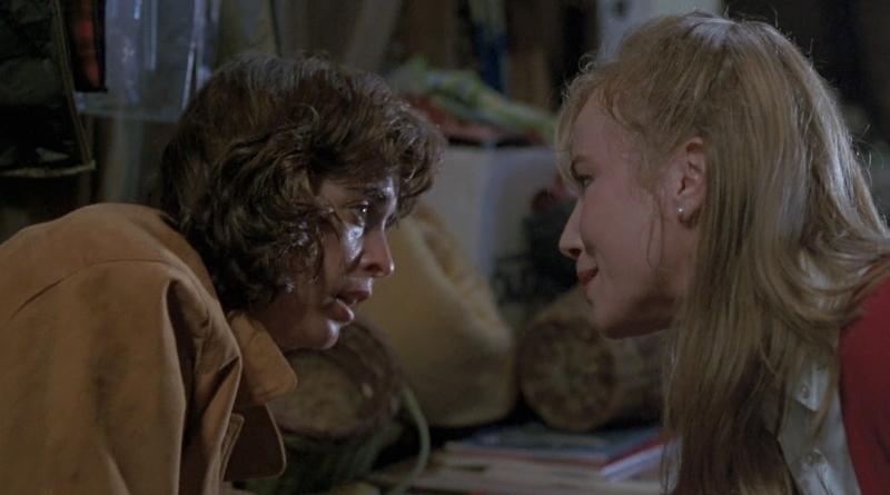 A Mão que Balança o Berço (1992)
