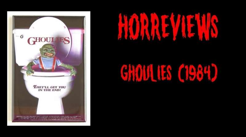 Horreviews #90: Ghoulies (1984)