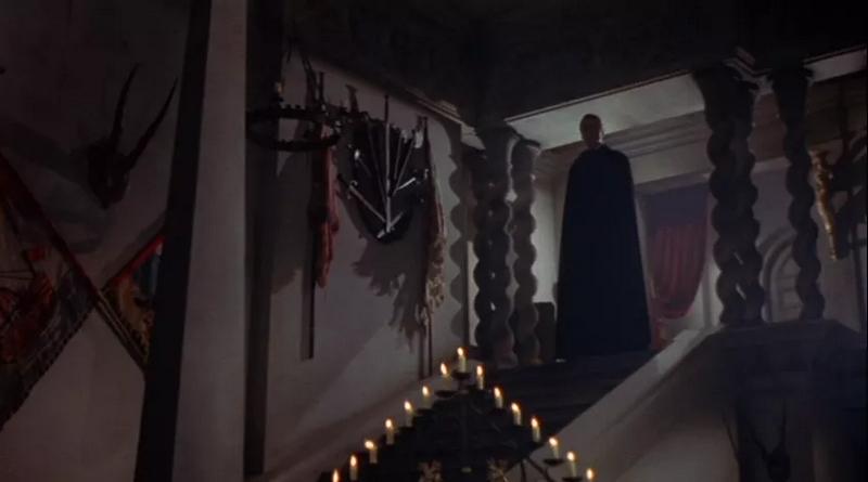 O Vampiro da Noite (1958)