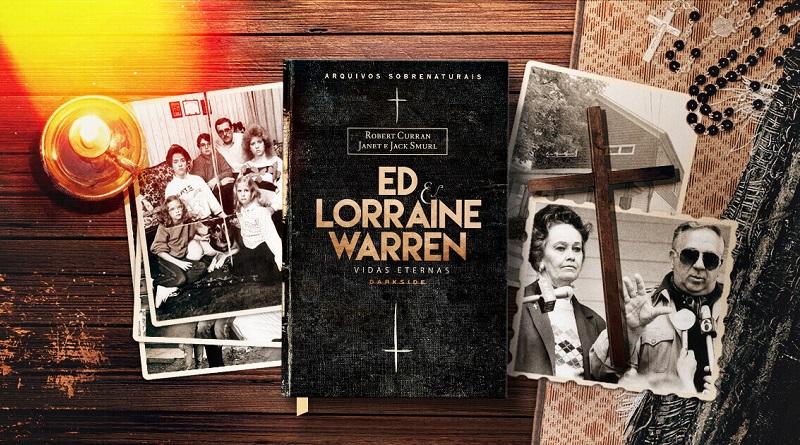 Ed & Lorraine Warren: Vidas Eternas (2019)