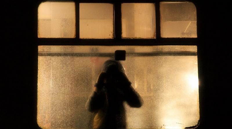 Terror no Trem: Passageiros do Medo e O Passageiro