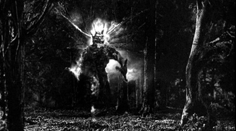 A Noite do Demônio (1957)