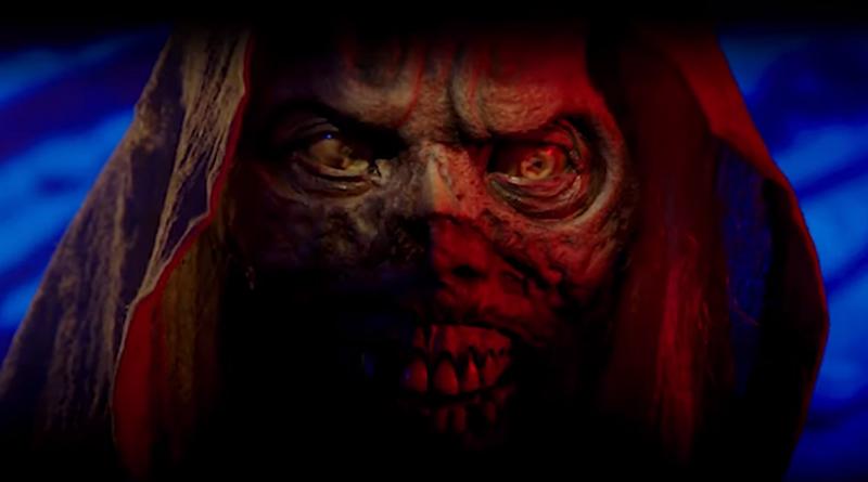 Creepshow ganha trailer e data de estreia
