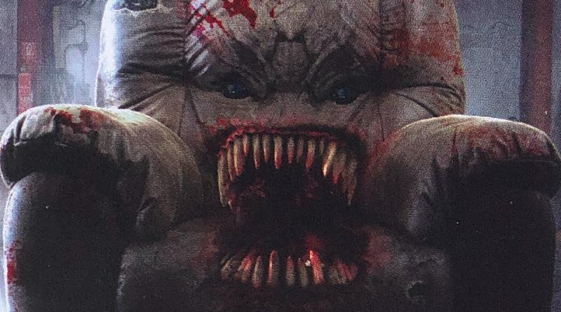 Killer Sofa: veja o trailer do mais recente filme envolvendo um objeto assassino