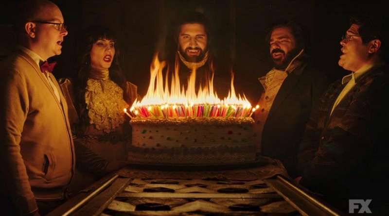 What We Do In The Shadows - 1ª temporada (2019)