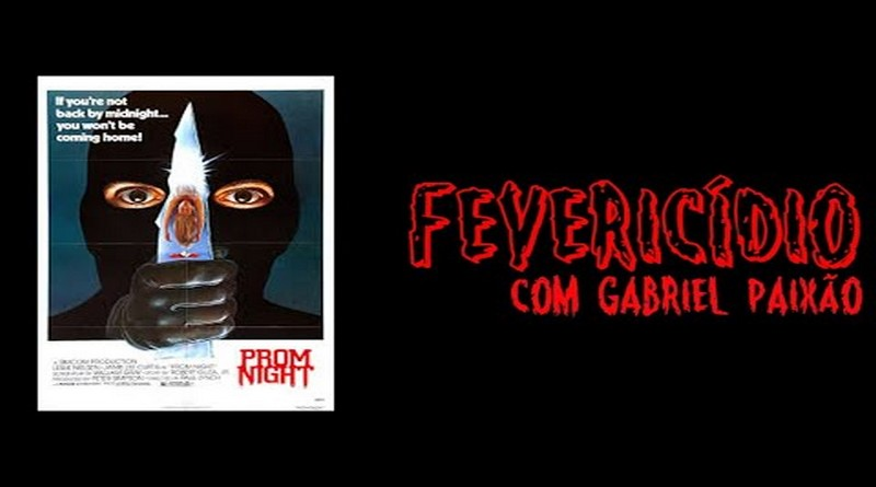 Fevericídio 2020: Baile de Formatura (1980)