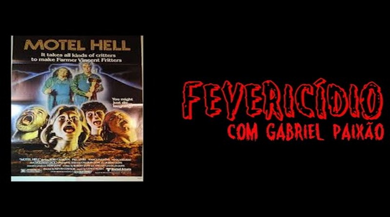 Fevericídio 2020: Motel Diabólico (1980)