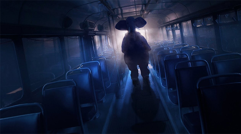 Coletivo Terror: confira o trailer da nova série de terror da Netflix
