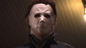 Halloween fan film (2020)