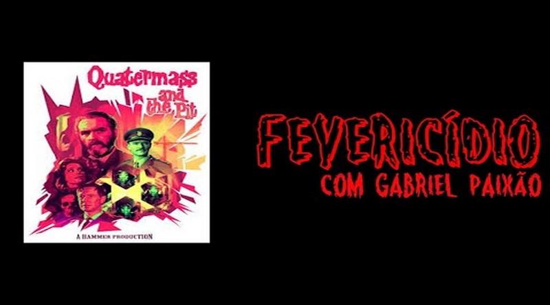 Fevericídio 2020: Uma Sepultura na Eternidade (1967)