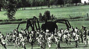 A Invasão das Aranhas Gigantes (1975) (4)