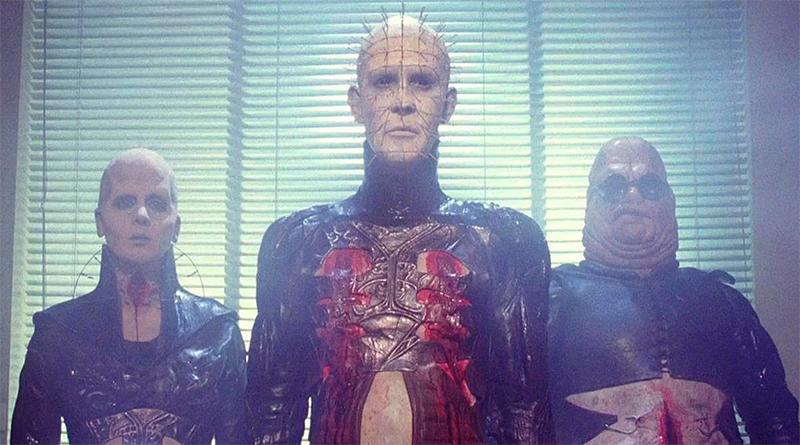 Reboot de Hellraiser tem diretor e roteiristas definidos