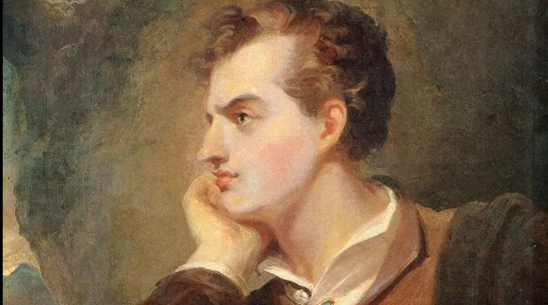 Lord Byron e sua herança ao universo gótico do terror