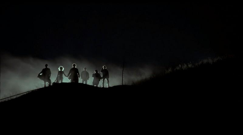 Quando Chega a Escuridão (1987)