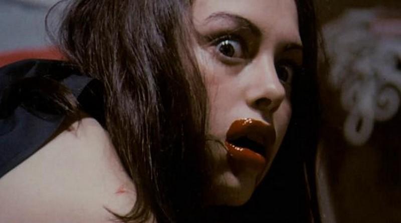 A Maldição da Vampira (1973)