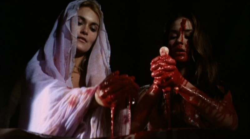 A Noiva Ensanguentada (1972)