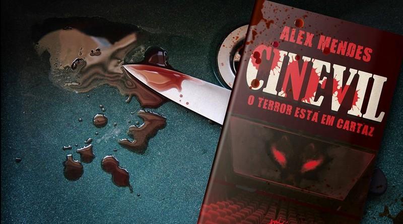 Cinevil – O Terror está em Cartaz (2020)