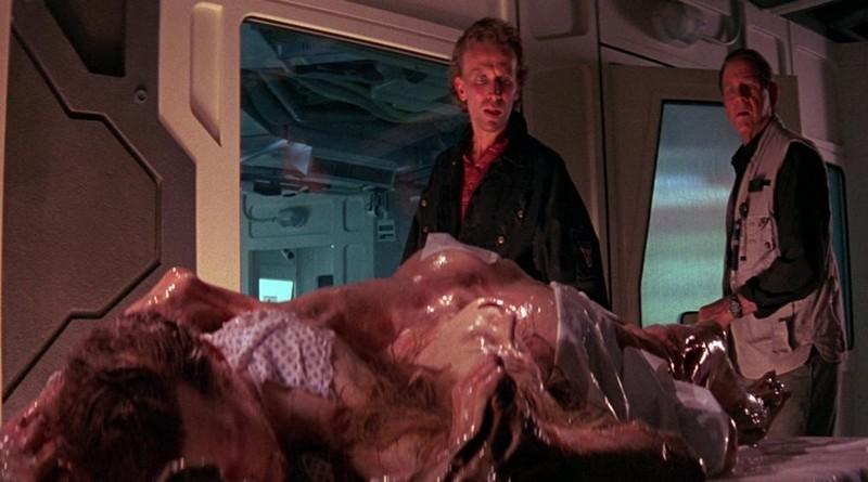 Leviathan - O Segredo dos Oceanos (1989)