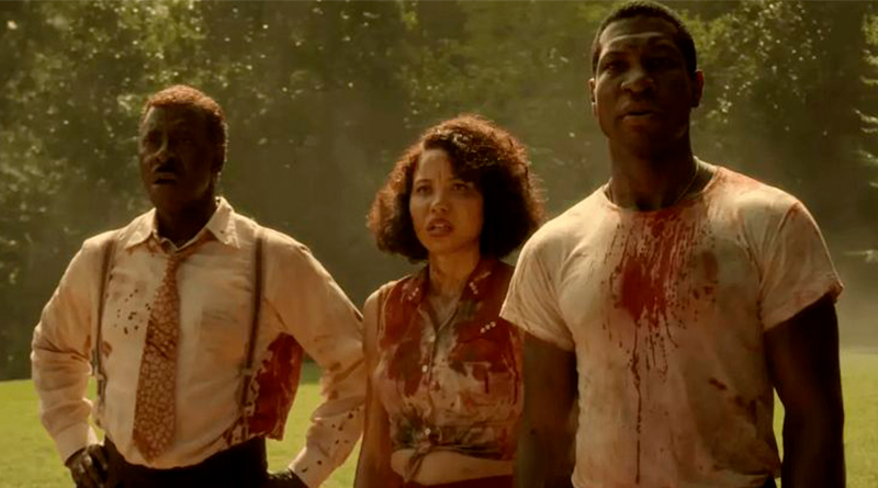 Horror racial e monstros Lovecraftianos se encontram em Lovecraft Country, nova série da HBO