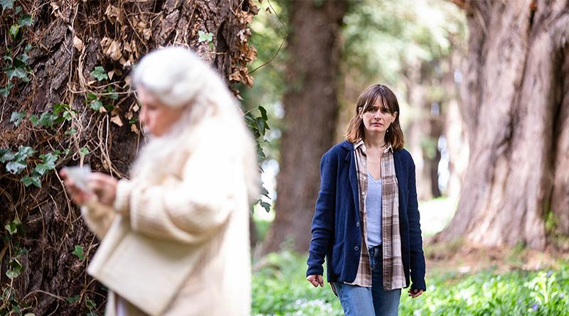 Relic: teaser mostra um filme de terror que promete explorar o lado devastador de doença mental