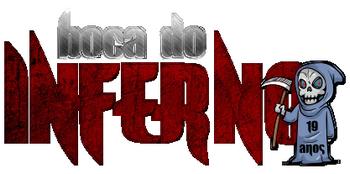Boca do Inferno