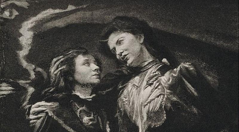 A Volta do Parafuso (1898)